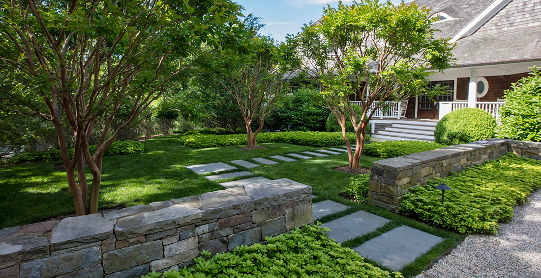 Hamptons Landscaping & Lawn Care | Estate Maintenance | Landscape |  Hardscape | East Hampton, NY 631-329-1260 - Hamptons Landscaping & Lawn Care Estate Maintenance Landscape